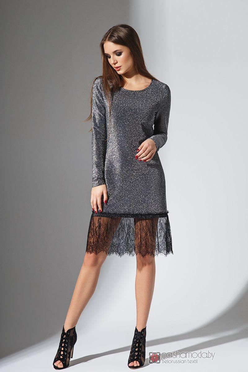 90db3dc24f08b45 Вечерние платья Beauty 2095 | Fashion in 2019 | Платья, Новогоднее ...