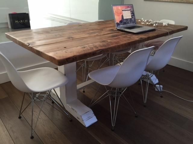 Nice Wooden Table For Sale East London London Gumtree Wooden Tables Dining Table Chairs Table