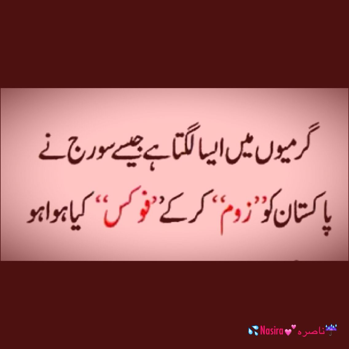 Best Funny Quotes Ever In Urdu