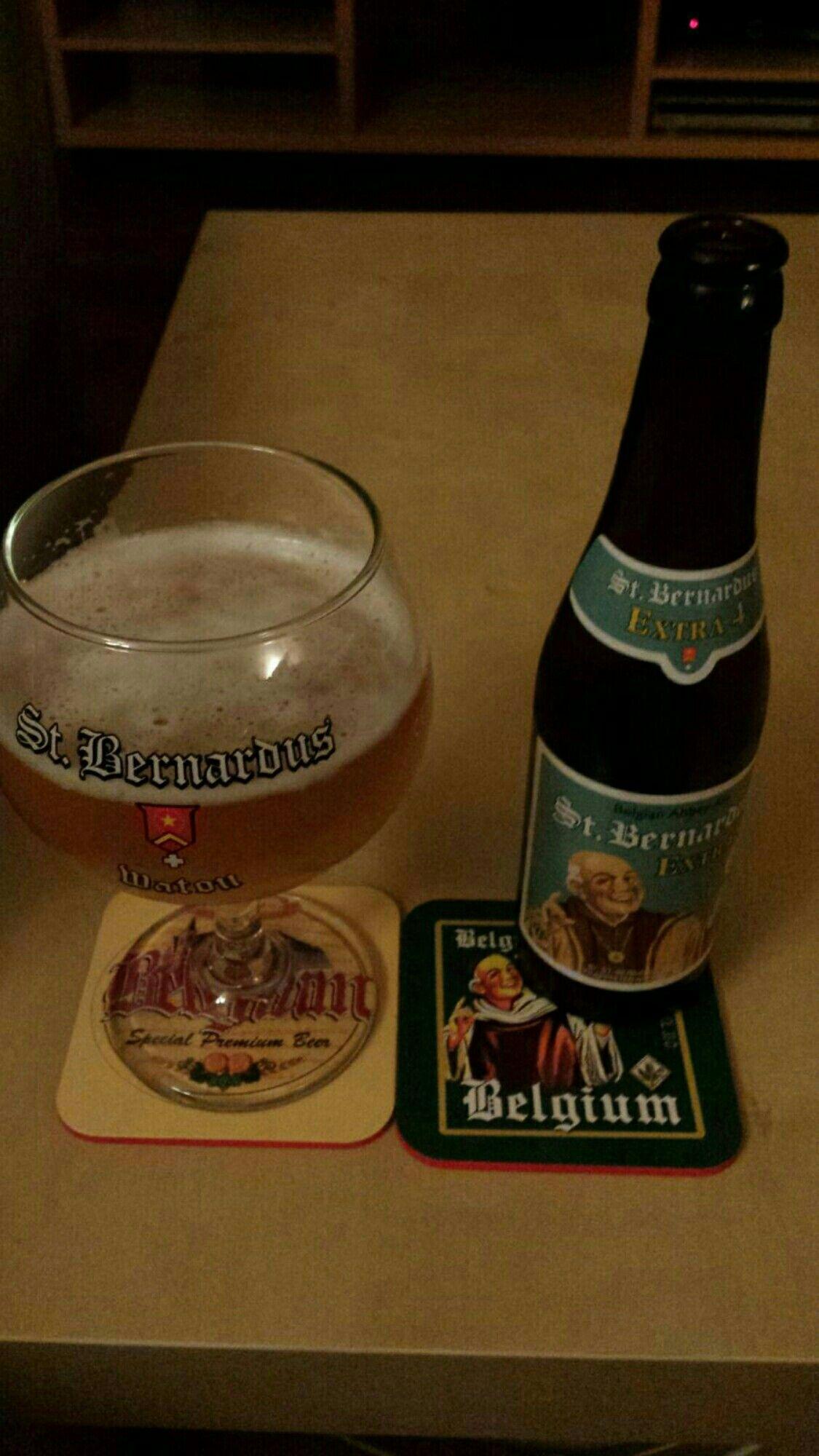 St. Bernardus 4