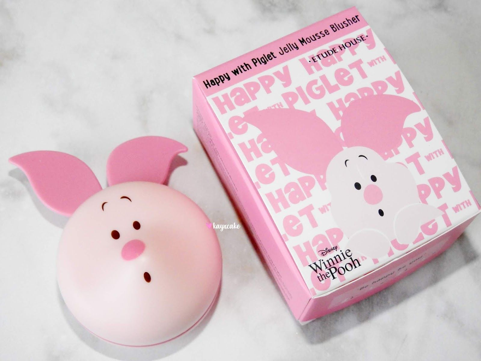 Etude House Happy With Piglet Collection Review Swatches Etude House Beauty Favorites Skin Brightening