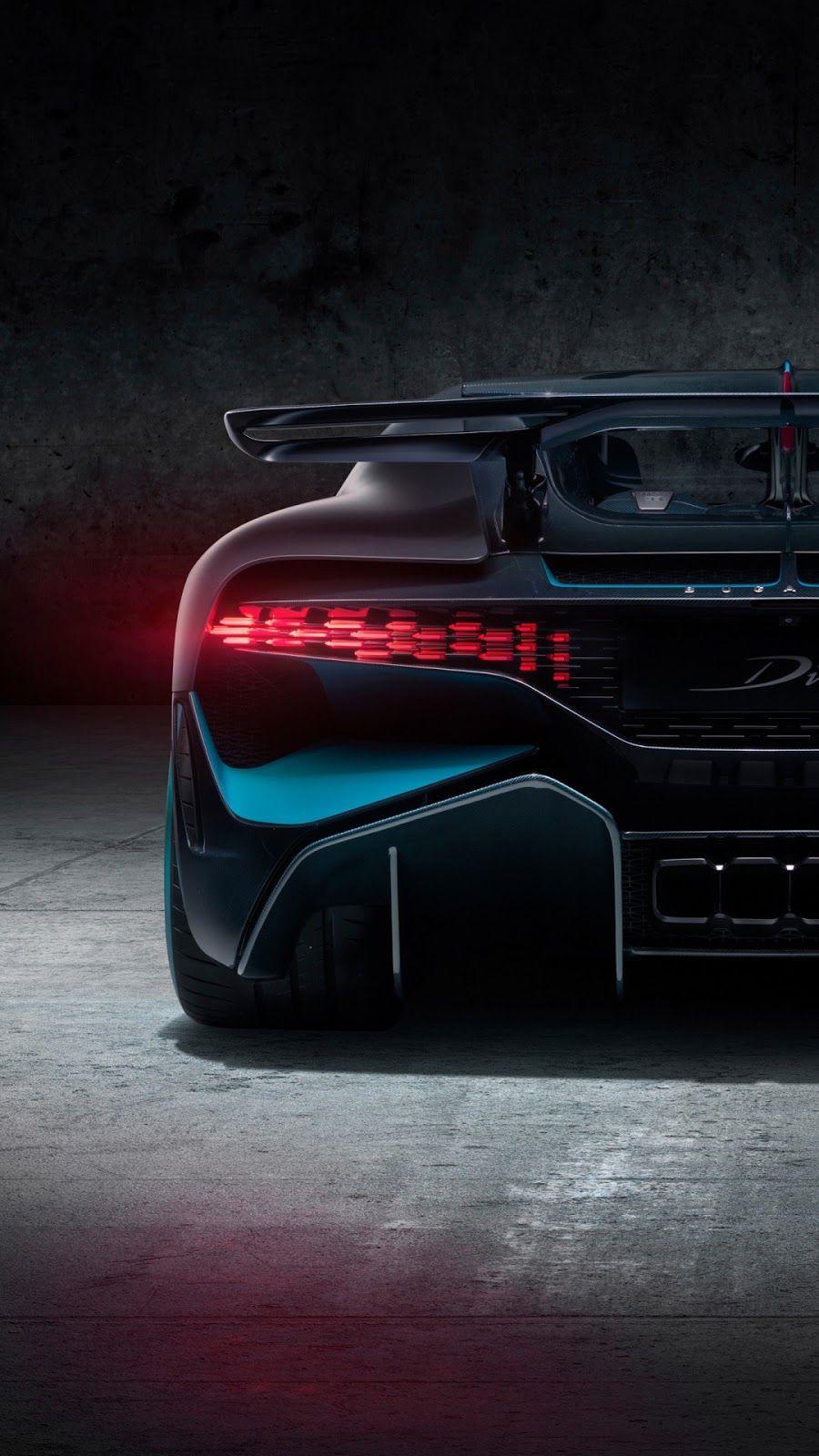 2019 Carro De Velocidade Bugatti Divo Com Imagens Bugatti