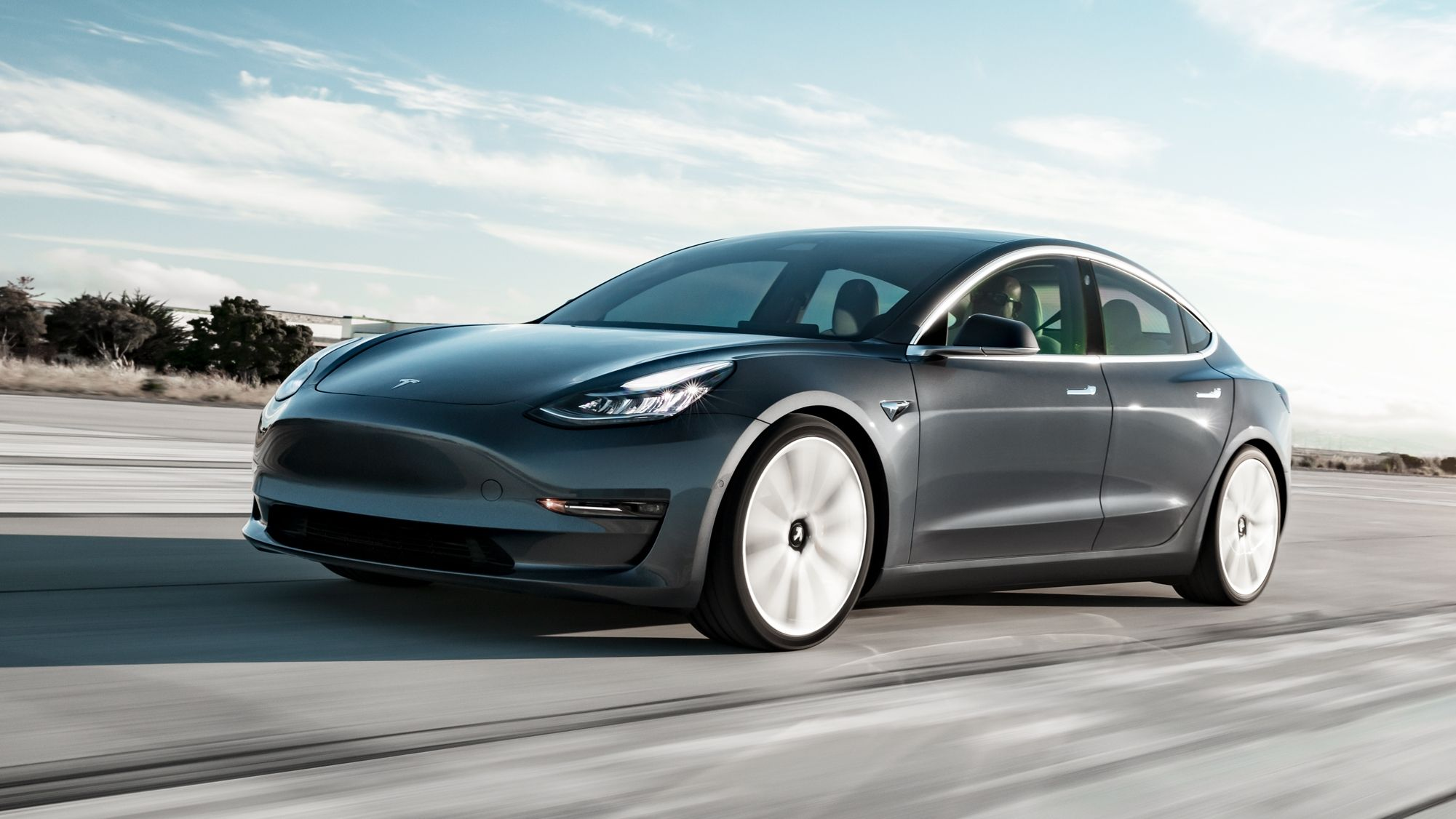 Tesla Releases An Update To Address Model 3 Cold Weather Issues But It S The Laziest Fix Ever Top Speed Tesla Model Tesla Electric Cars