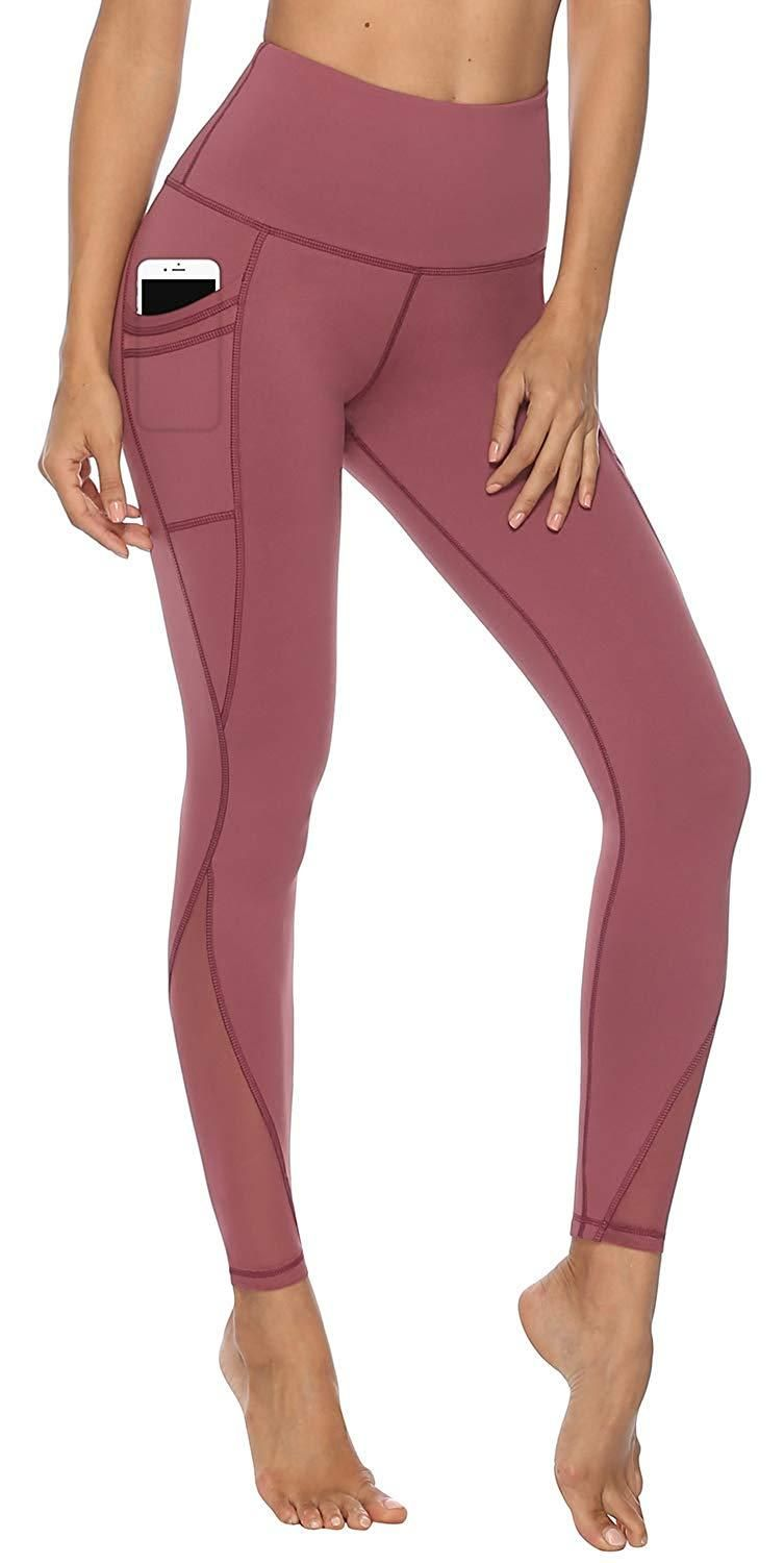46+ Yoga pants with side pockets trends