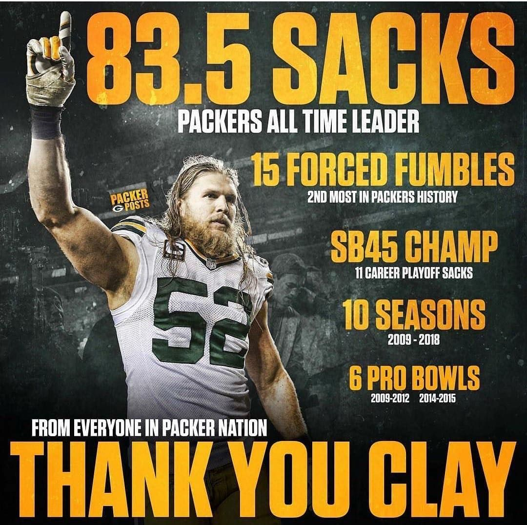 Claymatthews52 Cheers Greenbaypackers Greenbay Packers 52 Cheeseheads Gopackgo Green Bay Packers Fans Green Bay Packers Meme Green Bay Packers Football