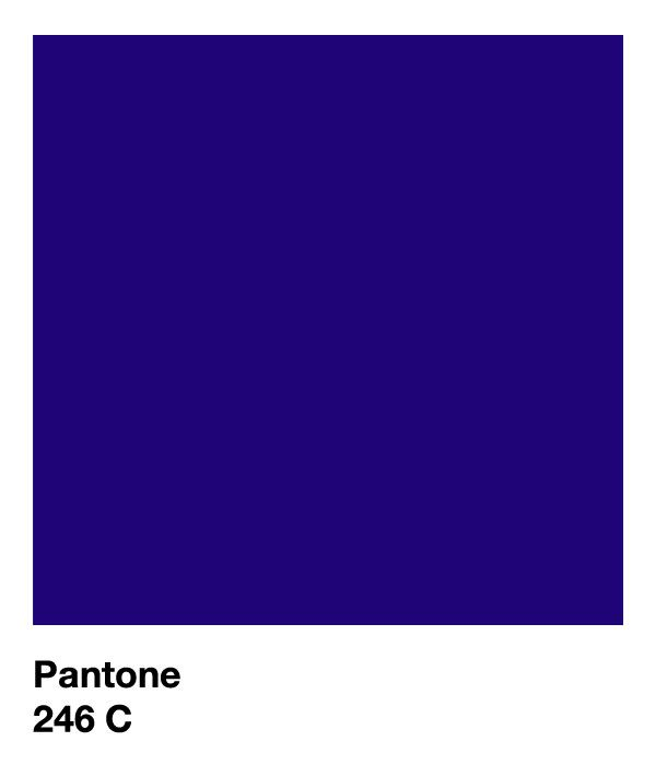 pantone 246c