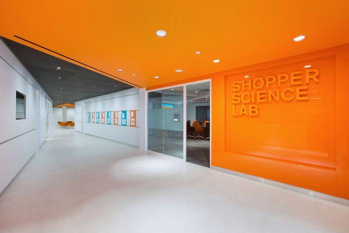 Office Tour: GSK Shopper Science Lab Offices – Warren
