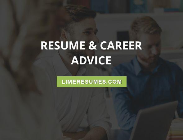 Resume and career advice Resume \ Career Advice Pinterest - career advisor resume