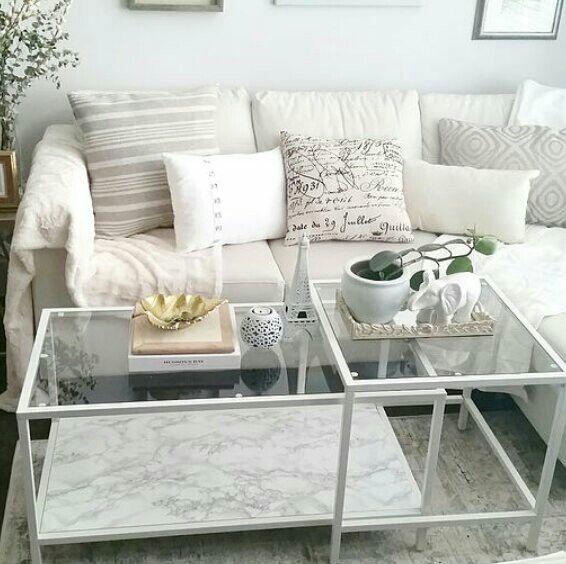 pin by erica renee on decor living room decor ikea ikea coffee table ikea hack vittsjo. Black Bedroom Furniture Sets. Home Design Ideas