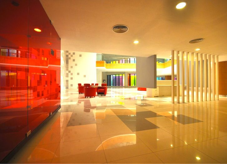 interior design schools in kolkata
