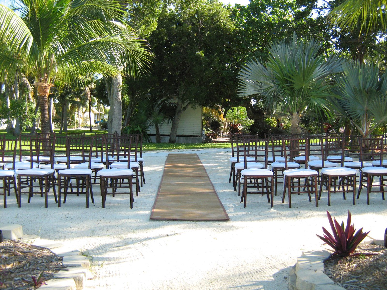 Florida Keys party rentals Key West wedding planning Florida