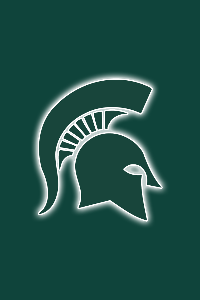 michigan state spartans desktop background