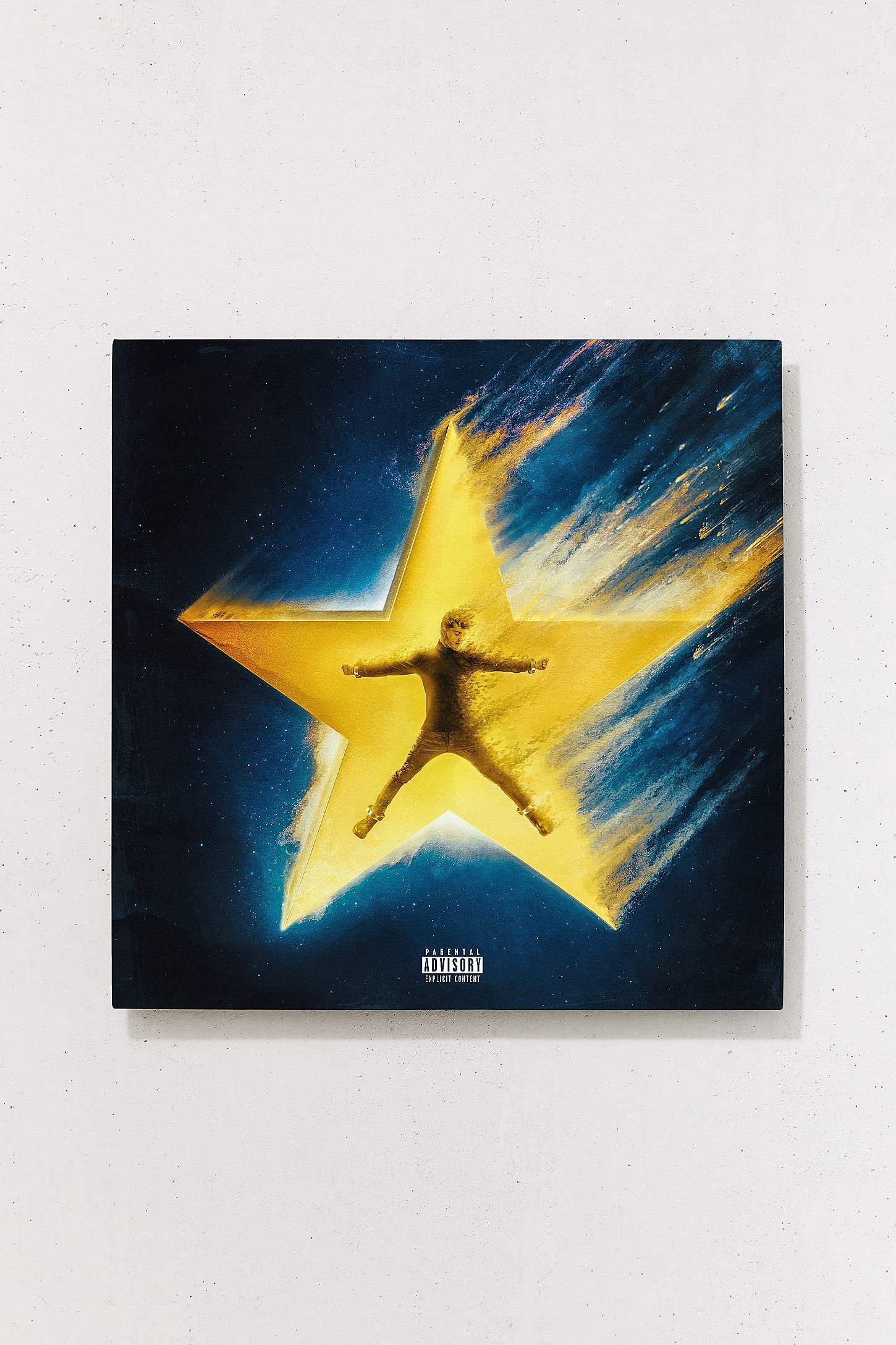 multiple colors outlet store sale release date: Bazzi - COSMIC Limited LP | Cosmic, Alternative artists ...