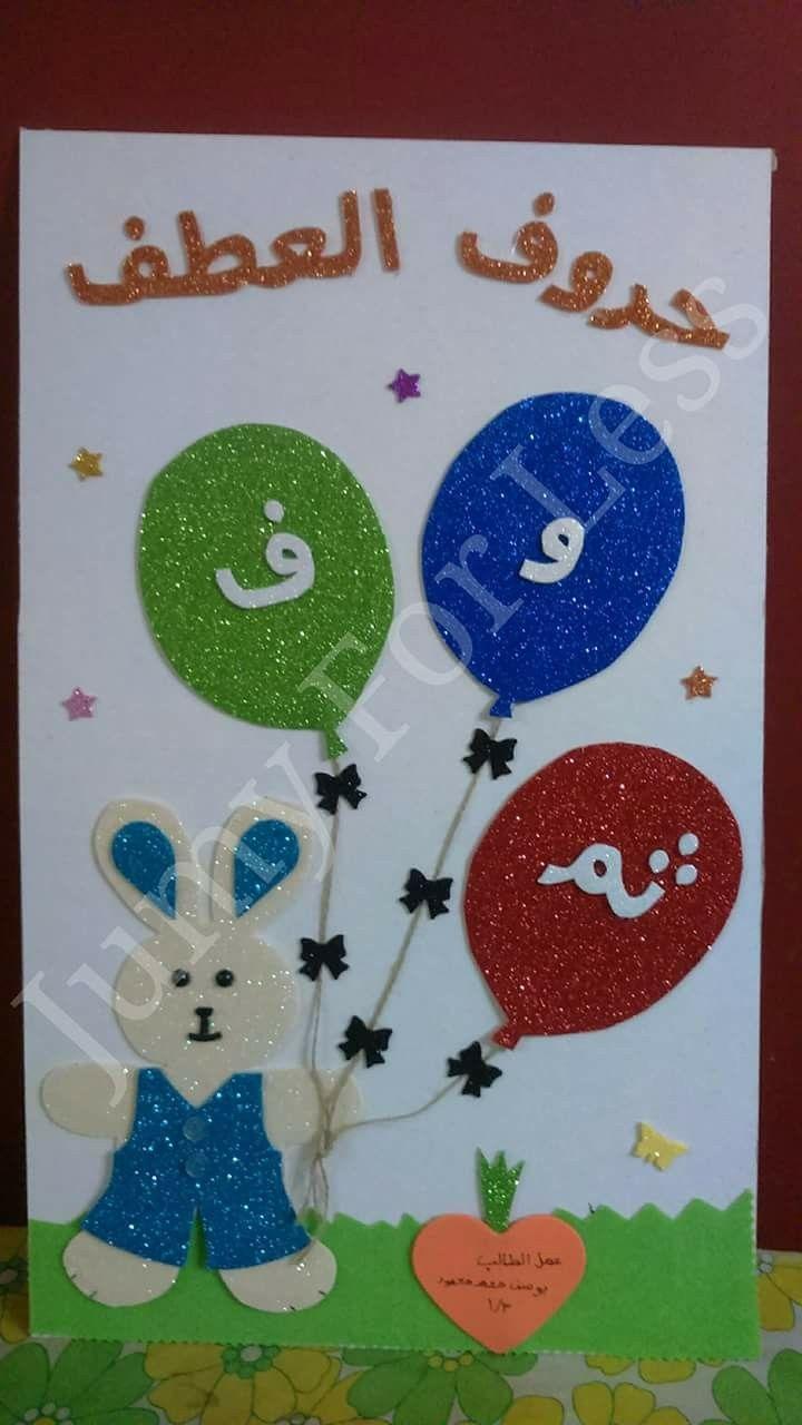 L Afichage Preschool Art Activities School Art Activities Learning Arabic