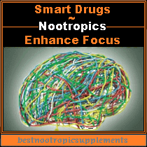 "Best Nootropics Nootropics known as ""Smart Drugs"" to most people. But, you can refer these ""Smart Drugs"" as intelligence boosters or cognitive enhancers. These Nootropic supplements used to help to improve your memory. concentration and cognitive function. Also, they can improve the long term health of your brain http://bestnootropicsupplements.com/"