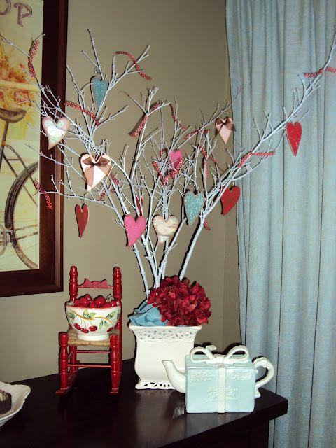 ~ Ms Smartie Pants ~: Valentine pretties!