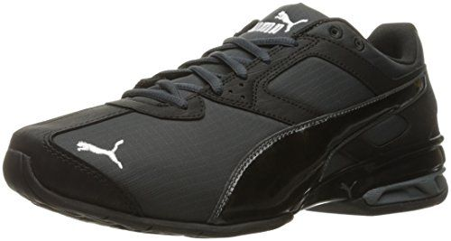 wholesale dealer 4d33e 4f19c Deal! PUMA Men s Tazon 6 Ripstop FM Cross-Trainer Shoe, Dark Shadow ...