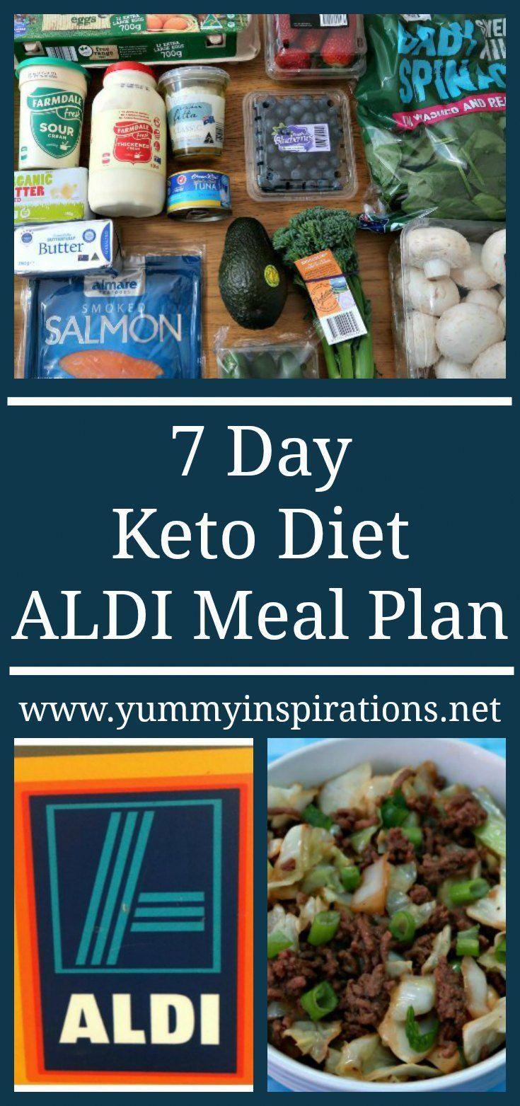Keto Recipes Uk KetoDietPlan Keto diet meal plan, Aldi