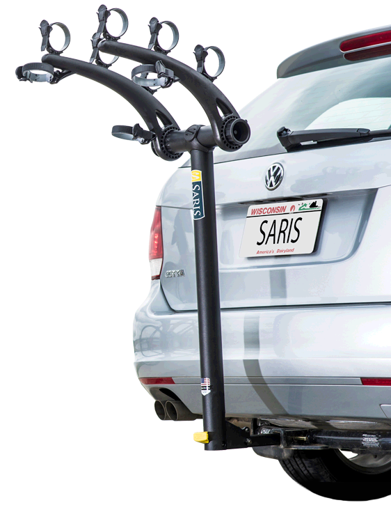 Vehicle Bicycle Rack Saris.com Car Bike Rack