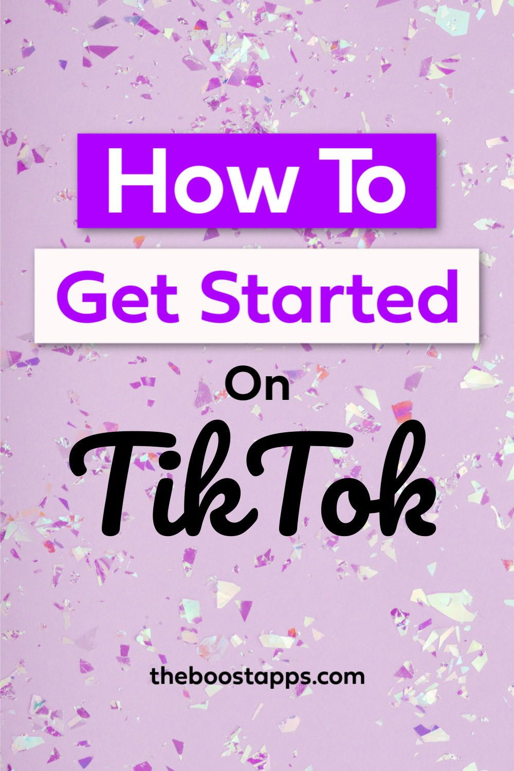 8 Hacks For Small Businesses To Get Started On Tiktok Boosted Social Media Marketing Business Blog Social Media Social Media Marketing Tools