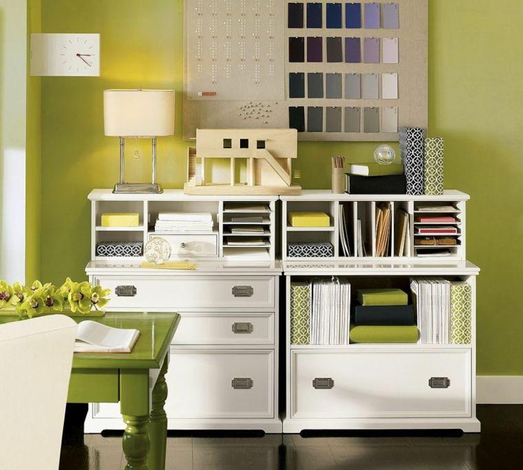 Armarios para trasteros y para cocinas peque as interiores dise o y decoraci n pinterest - Armarios para trasteros ...