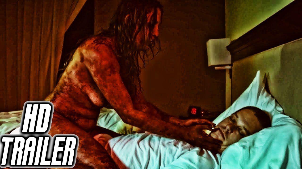 N Is For Nightmare Scary Short Horror Film Boomedia Horror