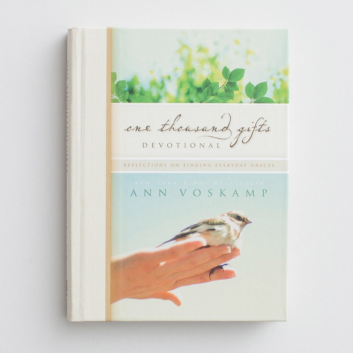 Ann voskamp one thousand gifts devotional one