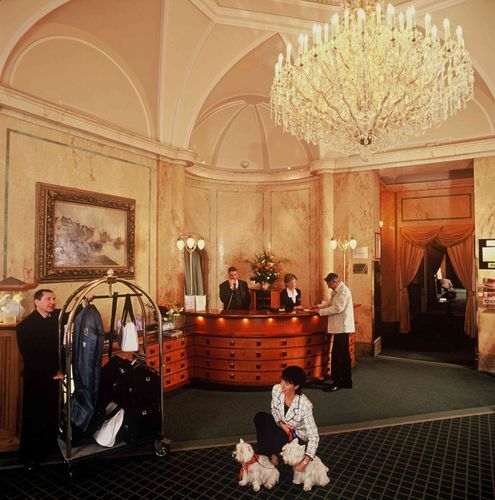 Grand Hotel Pupp Karlovy Vary Cz Hotel Booking Hotel Hotel Finder