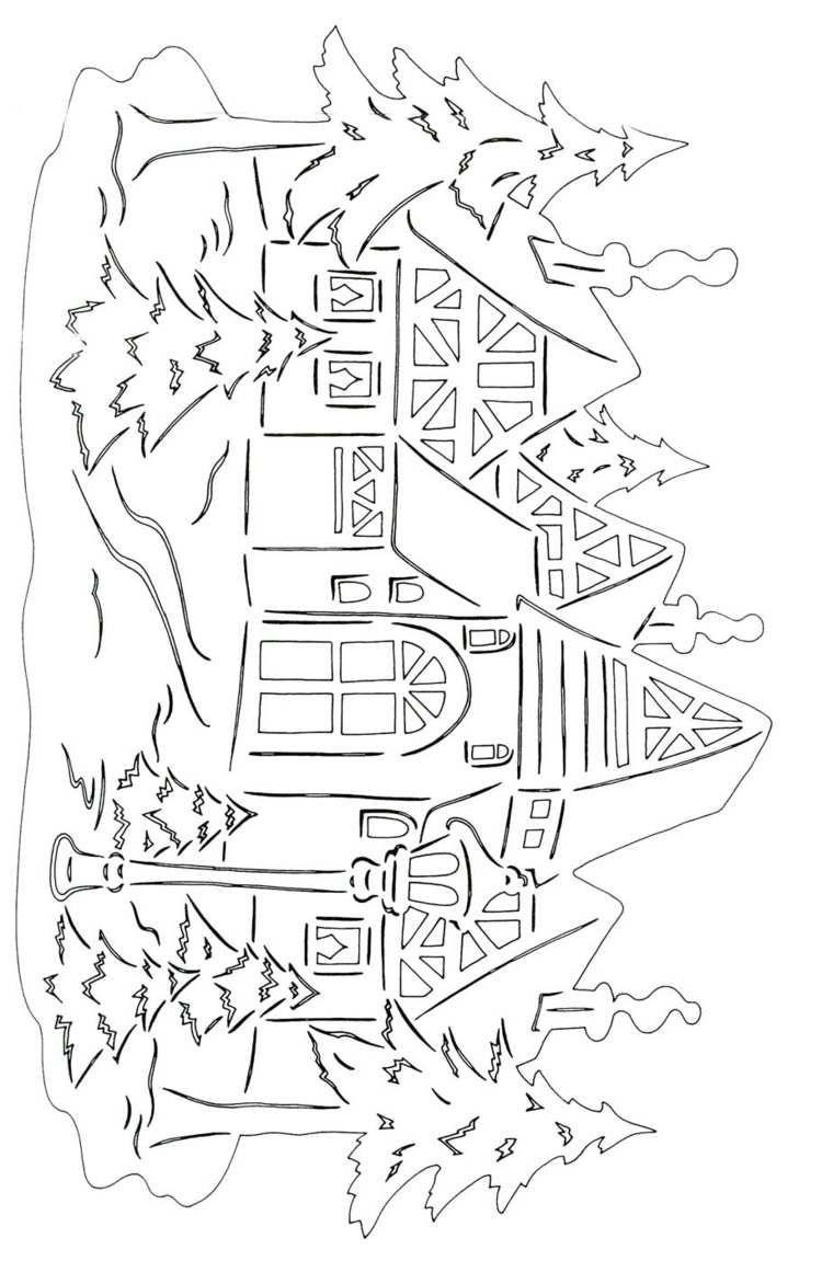 Fensterbilder Zu Weihnachten Selber Machen Techniken Vorlagen Fensterbilder Weihnachten Basteln Fensterbilder Weihnachten Weihnachtsdeko Fenster Basteln