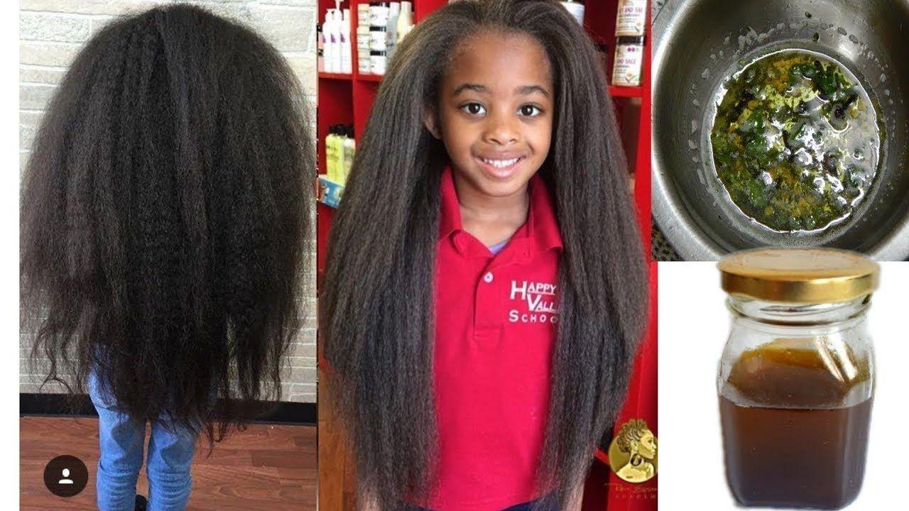 Comment Faire Pour Avoir Des Cheveux Longs