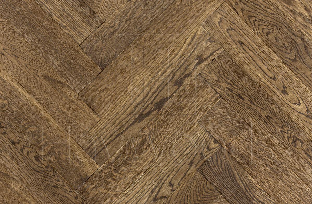 Havwoods1998 Oak Kinver Herringbone Engineered Timber ...