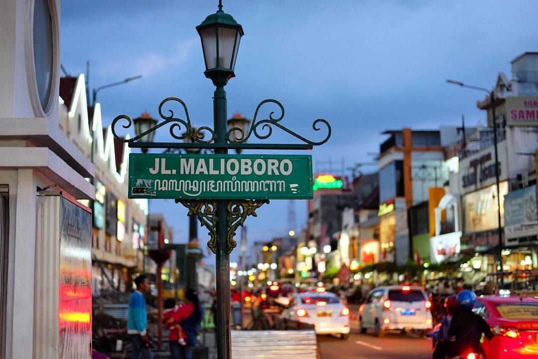 3 Tempat Wisata Di Jogja Dekat Malioboro Yang Wajib Di Kunjungi Yogyakarta Liburan Wisata Budaya
