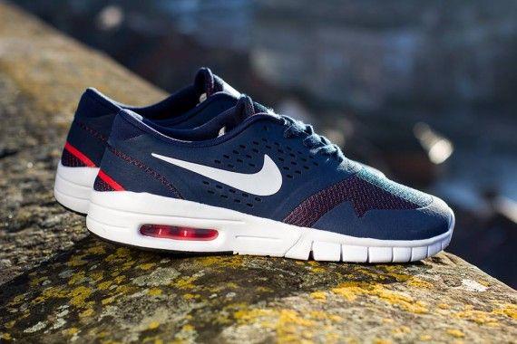 Nike Eric Koston 2 Max - Midnight Navy