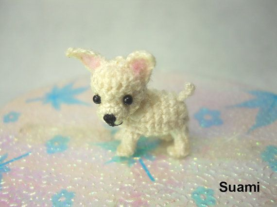 11 Amigurumi Dog Crochet Patterns – Cute Puppies - A More Crafty Life | 427x570