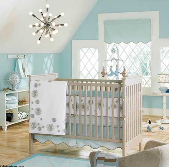 Baby Girl Nursery Decor, Baby Nursery Decor Bedding