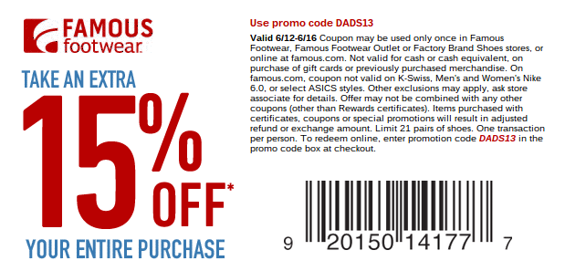 Pinned November 23rd 15 Off At Jcpenney Or Online Via Promo Code Fallair Coupon Via The Coupons App Jcpenney Coupons Free Printable Coupons Print Coupons