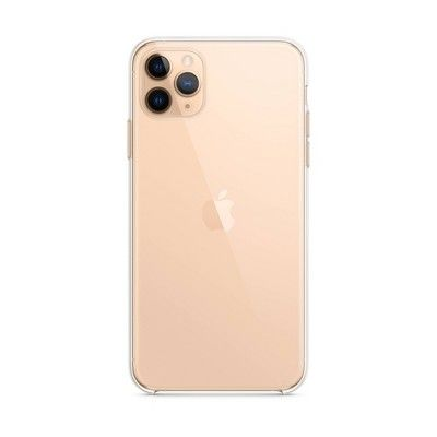 Apple iPhone 11 Pro Max Clear Case in 2020 Iphone 11
