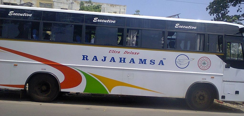 Rajahamsa Bangalore To Munnar 2 1 Seat Executive Air Bus Munnar