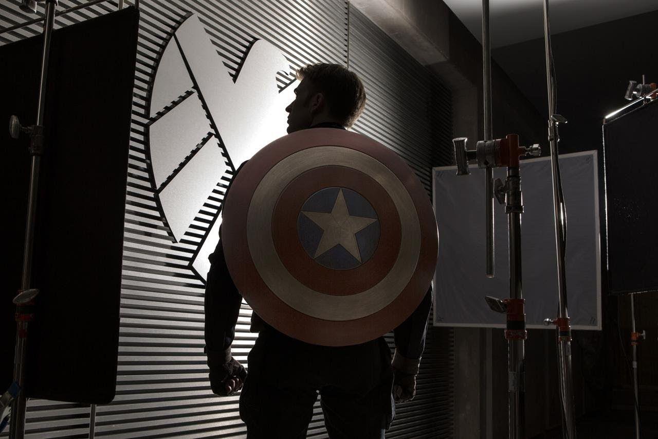Pin On Regarder Captain America Le Soldat De L Hiver Streaming Film Entier Vf Gratuit