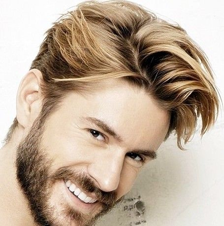 mens straight hairstyles 2018 | Men Hairstyles | Pinterest ...