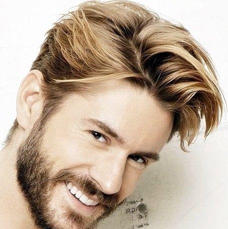 mens straight hairstyles 2018 | Men Hairstyles | Pinterest ...