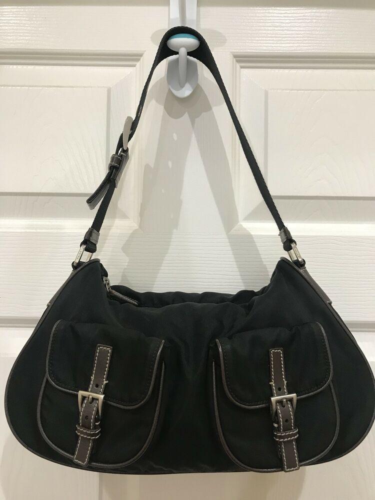 be3d0a5dcb49 Prada Handbag-small - Prada Handbag  prada  handbag -  89.99 (0 Bids ...