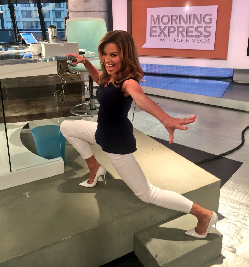 Agree, this robin meade upskirt boots variants