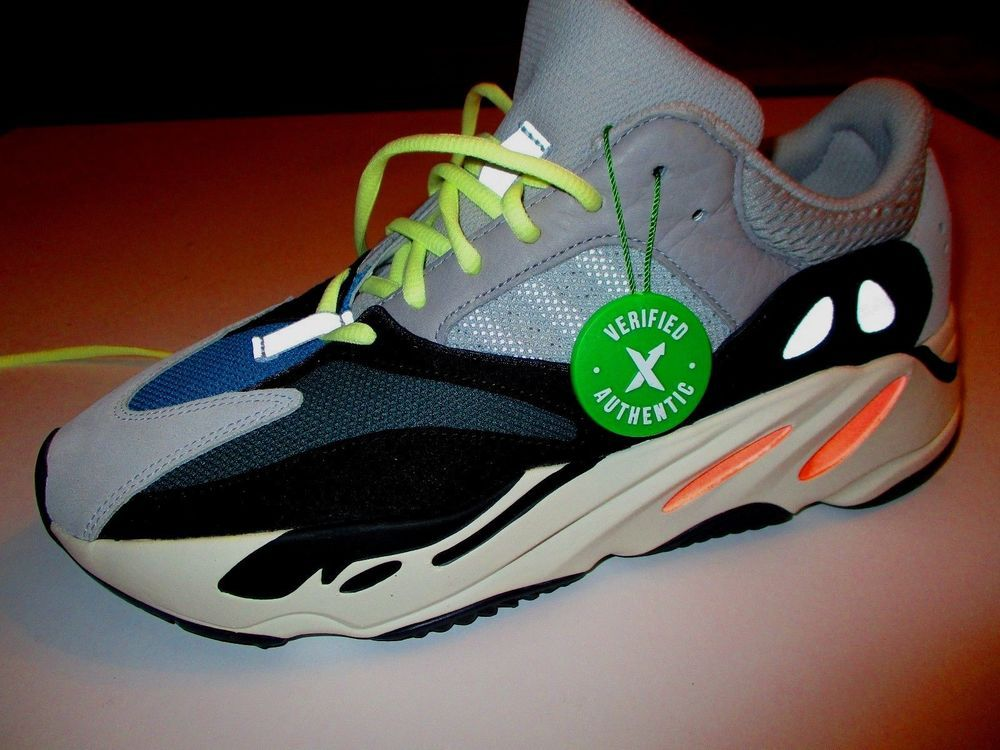 size 40 4fede fb8c5 NEW MENS ADIDAS YEEZY BOOST WAVE RUNNER 700 STYLE B 75571 SZ 10.5 100%  AUTHE  fashion  clothing  shoes  accessories  mensshoes  athleticshoes (ebay  link)