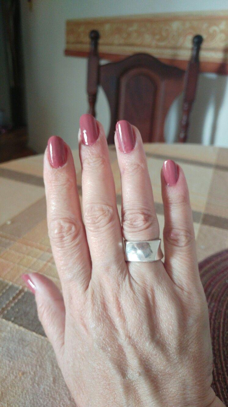 Esmalte de uñas Sally Hansen Ginger Zinger...un | uñas | Pinterest ...