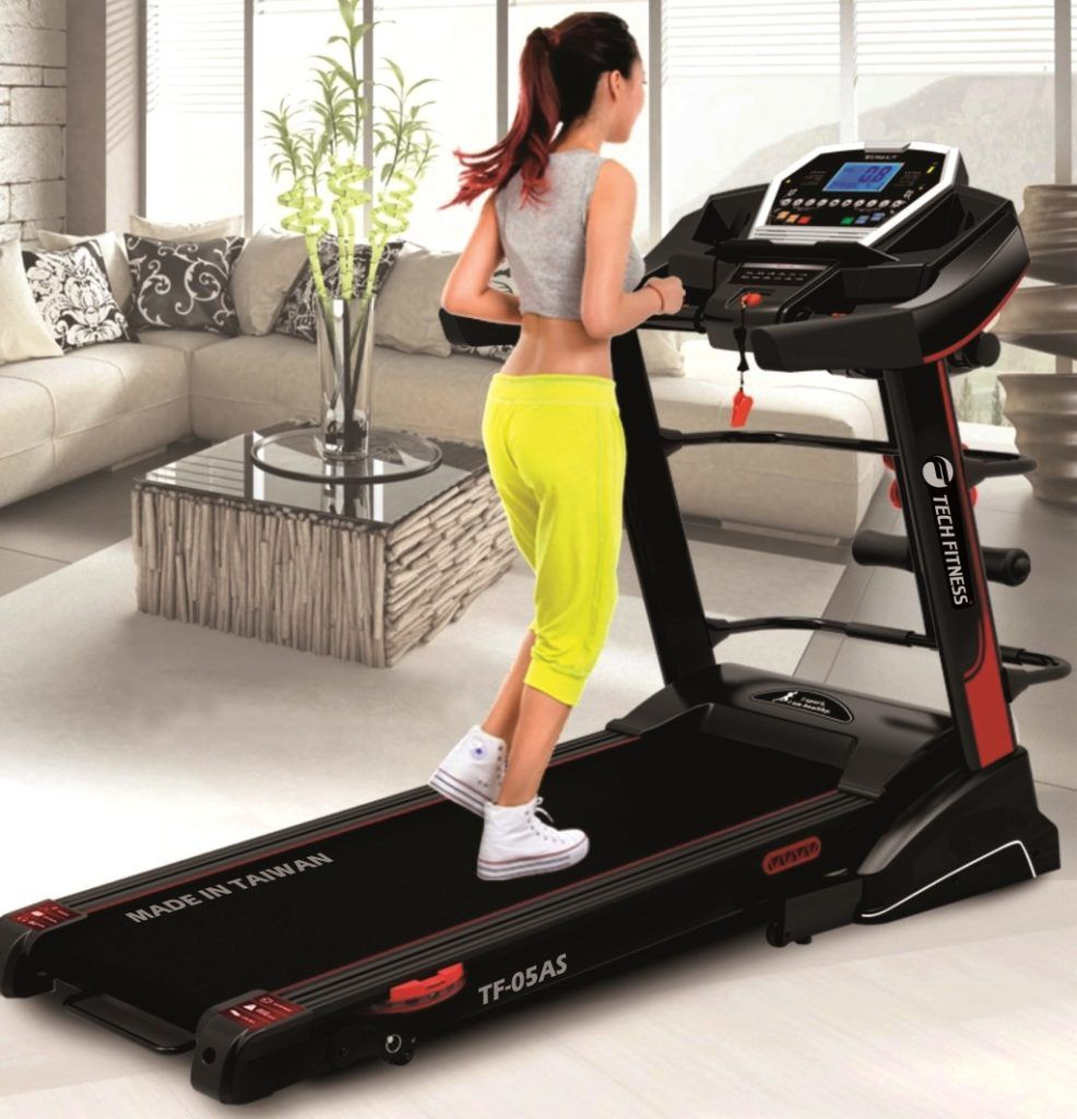 Tiêu chí lựa chọn máy chạy bộ dành cho phòng gym