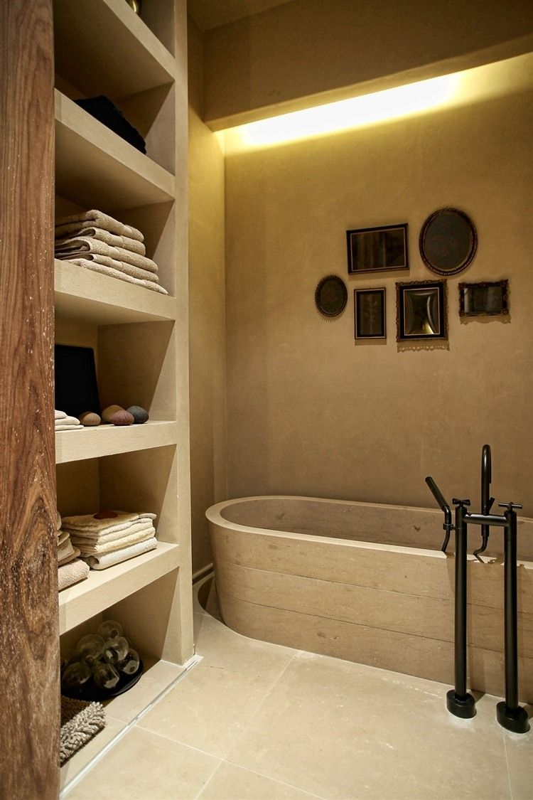 contemporary 4 helius lighting. Soft Lighting Over Tub - In House Athens By Minas Kosmidis Love The Shelves...plenty Of Storage...or Great Use Space!! Contemporary 4 Helius