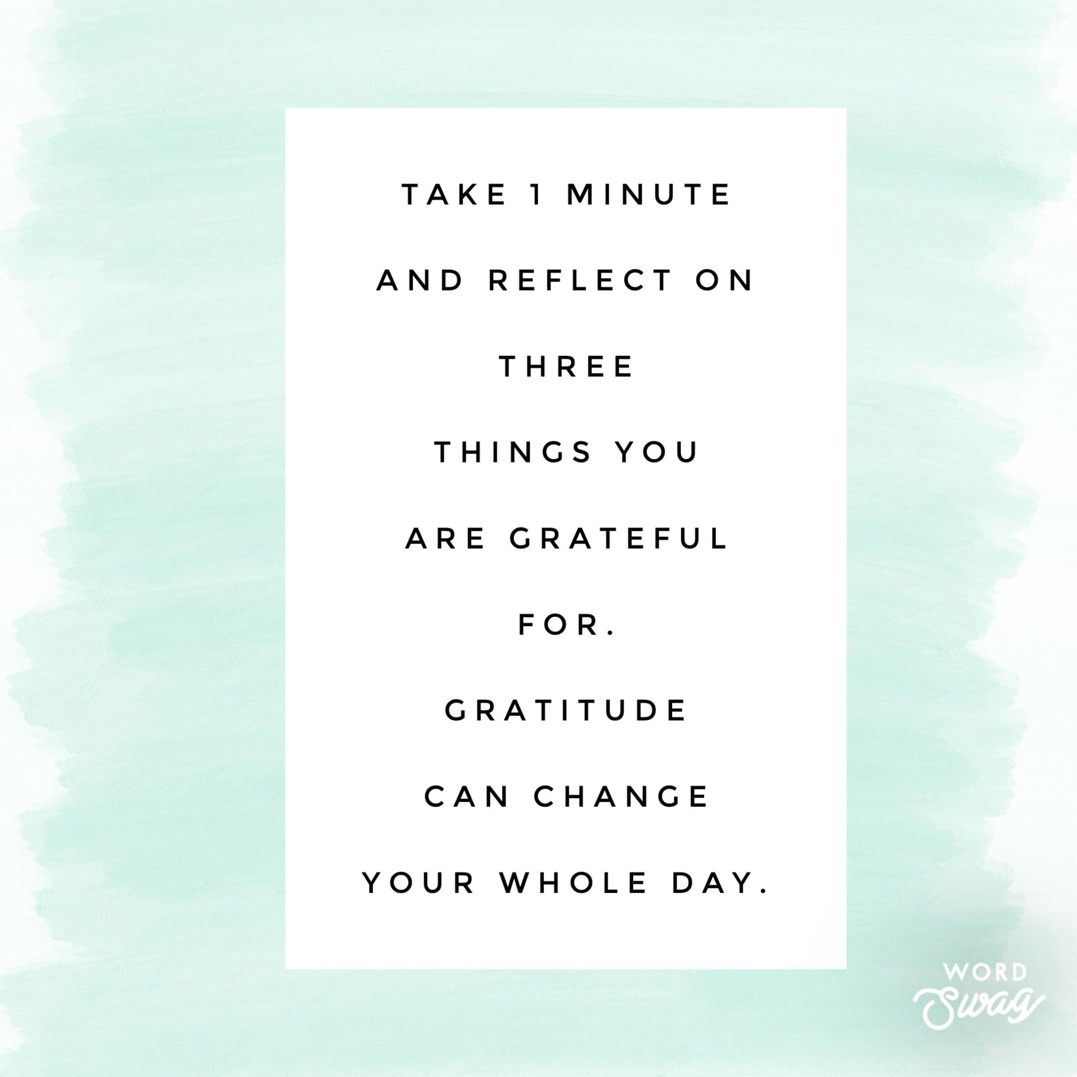 It Is Hard To Be Angry With A Grateful Heart Choose