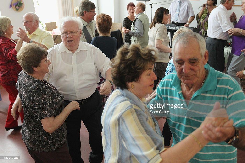 Ältere frauen in berlin kennenlernen
