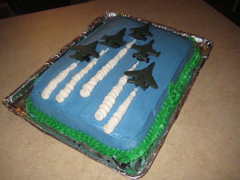 Fighter Jet Cake Birthdays In 2018 Pinterest Fighter Jet Cake